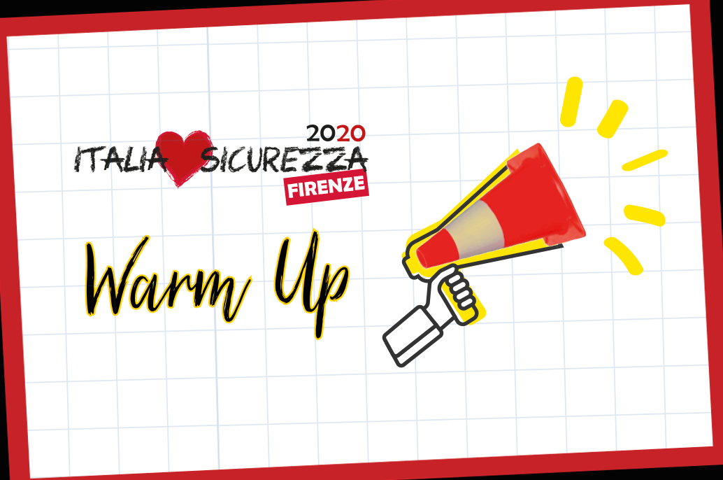 Warmup_ILS_2020