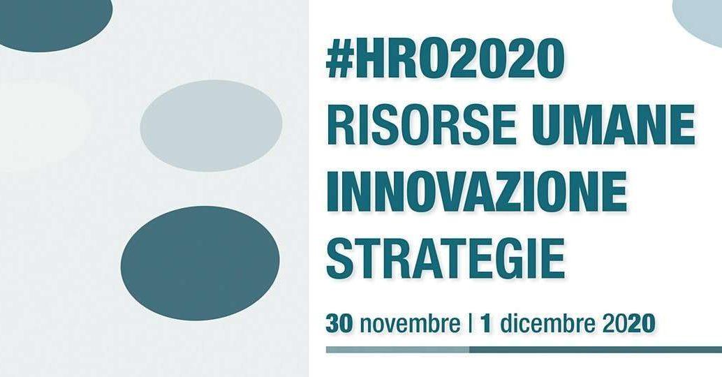 evento #hr&o nov2020